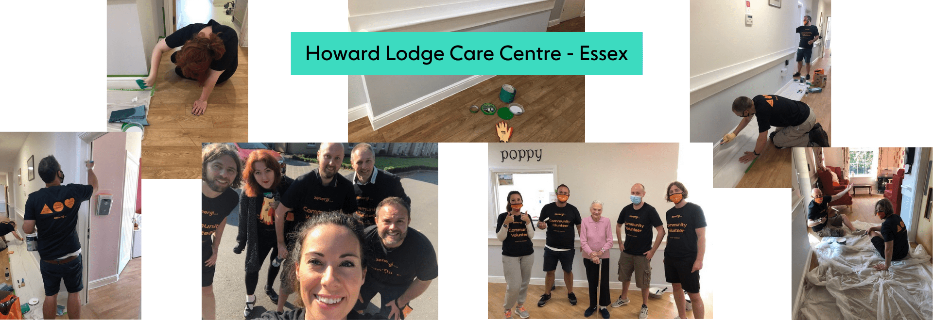 Howard Lodge Care Home