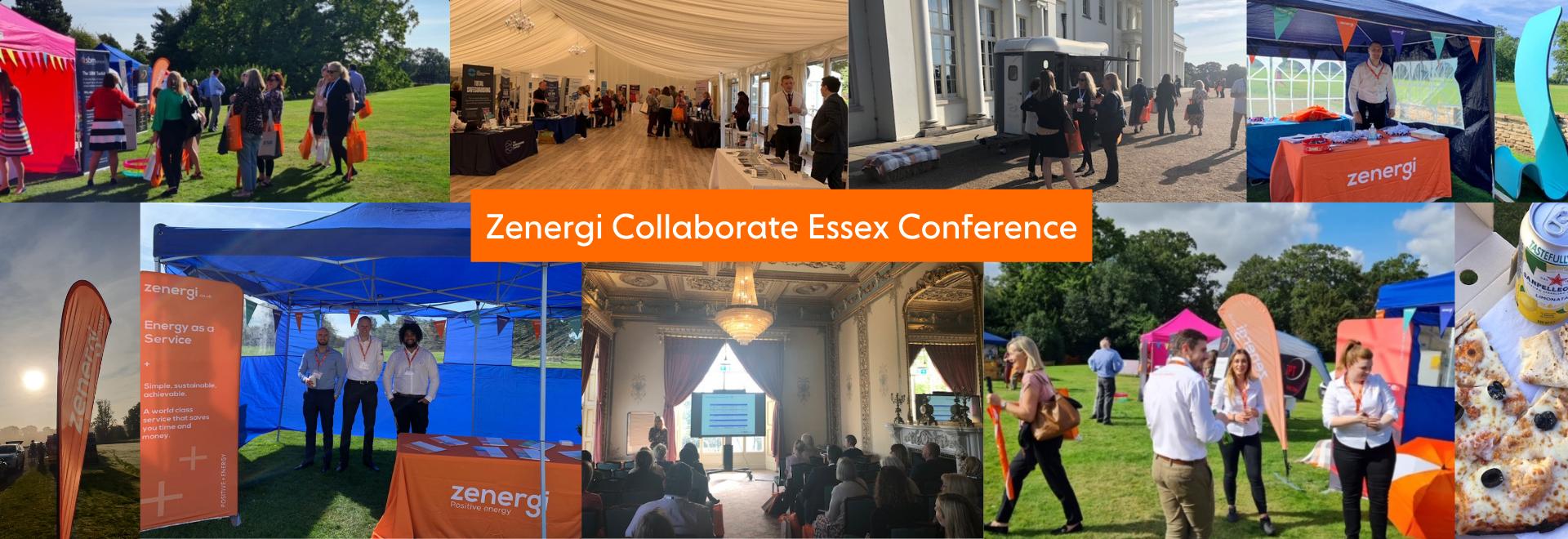 Collaborate Essex
